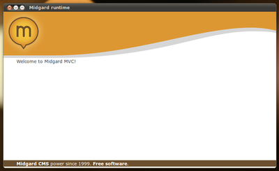 cover image for Midgard Runtime brings our web framework to the desktop