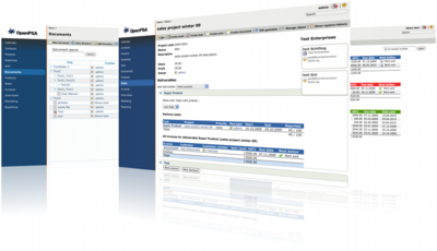 cover image for Help testing the OpenPSA business suite