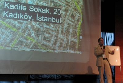 cover image for Notes from GUADEC Istanbul