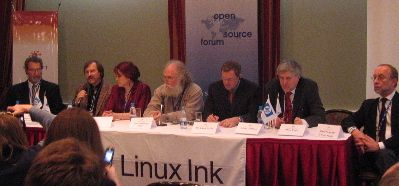 cover image for Notes from the Russian Open Source Forum