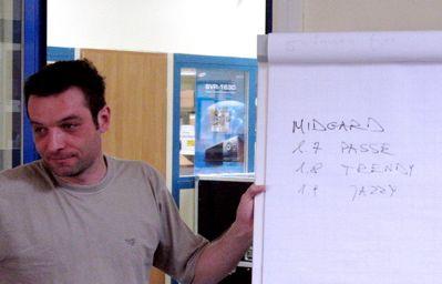 cover image for Midgard Developer Meeting in Komorniki