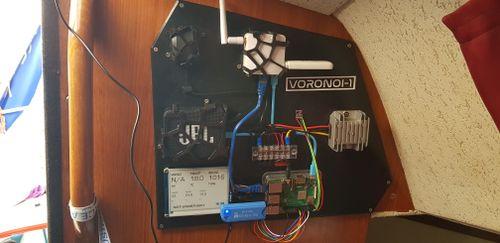 cover image for Cruising sailboat electronics setup with Signal K
