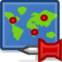 cover image for GeoClue status update