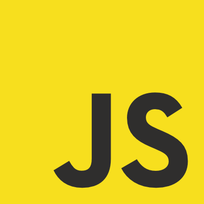 cover image for JavaScript logo