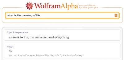 cover image for Wolfram Alpha