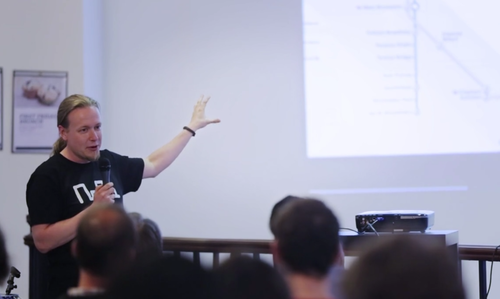 NoFlo talk at San Francisco Functional JS meetup