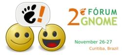 Fórum GNOME 2005