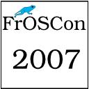 FrOSCon 2007