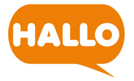 help us choose a logo for the hallo editor henri bergius in berlin