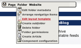 Midcom-Styleeditor-Edit-Template-Menu