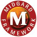 Midgard Framework logo