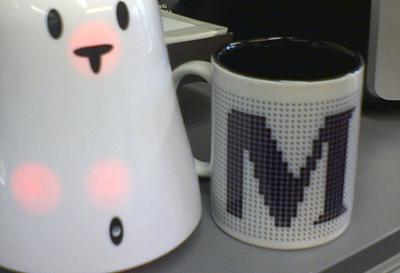Midgard mug