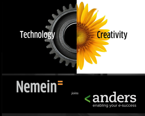 Nemein joins Anders Innovations