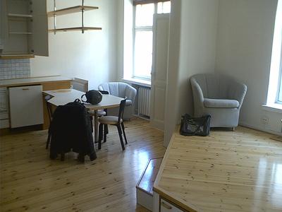 New Museokatu Apartment