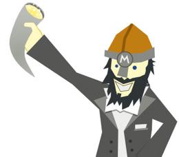 Vali raises a toast for Midgard2
