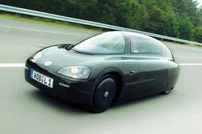 Volkswagen 1 liter